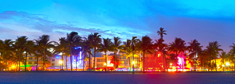Love Miami? Get Sexy on South Beach in 2014 | ShoesOnlyTravel.com | Shoes Only Travel | Scoop.it