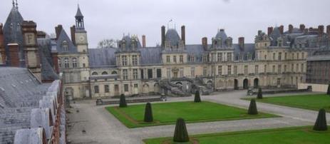 En Ile-de-France, la SNCF lance son Hapi patrimoine | Demeure Historique | Scoop.it