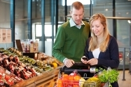 Mobile, Social Networks impact Retail | Digital Innovation | Scoop.it