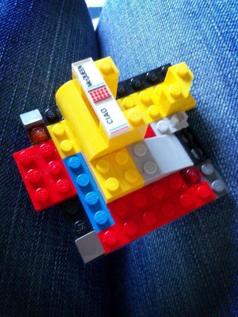 Twitter / boeeerb: Jay my eldest has made a ... | Raspberry Pi | Scoop.it