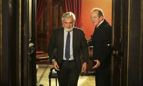 """Darío Villanueva: """"No tiene ningún sentido un Diccionario censurado""""   Las TIC en el aula de ELE   Scoop.it"""