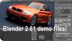 blender.org - Blender 2.62   Blender 3D graphics Tutorial   Scoop.it