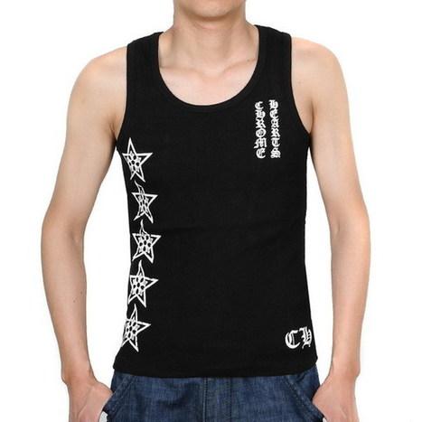 Chrome Hearts Stars Black T Bar Under shirt [CH #ch2254] - $129.00 : Cheap Chrome Hearts | Chrome Hearts Online Store | Tayler Kula | Scoop.it
