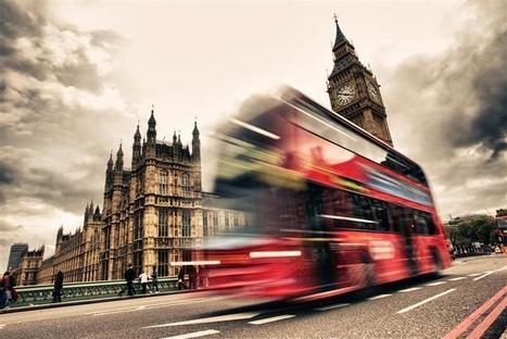 TOP 10 Hidden Tourist Attractions in London   Tourism in London :)   Scoop.it