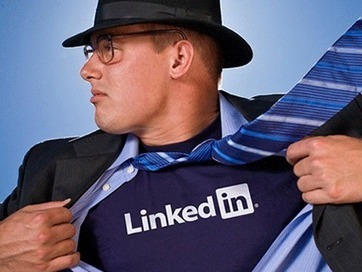 Comment customiser votre profil Linkedin en 7 points ! | Toulouse networks | Scoop.it