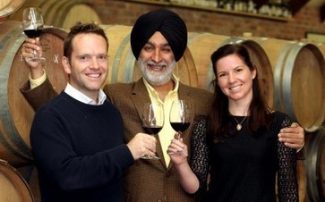 Indian multi-millionaire buys stake in South Africa's Mullineux | Vitabella Wine Daily Gossip | Scoop.it