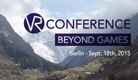VR Conference | Documentary Evolution | Scoop.it