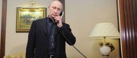 Le plan secret de Poutine en Syrie: enfin accéder à la Méditerranée @pierrealain59 | 694028 | Scoop.it