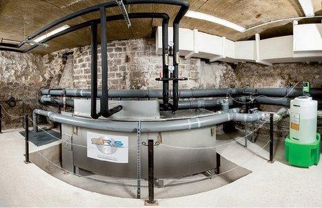 Des logements sociaux à Paris alimentés en eau chaude sanitaire recyclée...!!! | Traitement de l'eau par les UV par ABIOTEC | Scoop.it