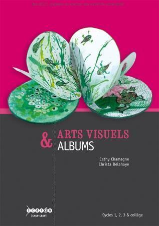 Arts visuels & Albums | Le mot des libraires de l'éducation - Canopé académie de Besançon | Scoop.it