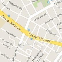 Περιήγηση στο κέντρο της Αρχαίς Αθήνας [MapFab.com]   Οι Νέες Τεχνολογίες στην Εκπαίδευση   Scoop.it