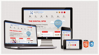 Points to be Considered for Mobile Websites Designing   Web DevelopmentCompany India   Scoop.it