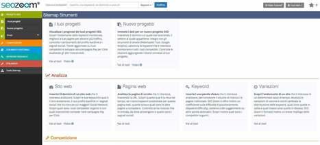 SEOZOOM: recensione secondo me | Web Revolution | Scoop.it