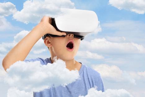 What's next in ed-tech? These 18 trends | 3D Virtual-Real Worlds: Ed Tech | Scoop.it