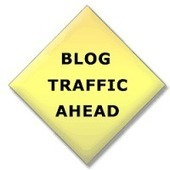 Steps to Increase Blog Traffic | Small Business Marketing & SEO | Scoop.it