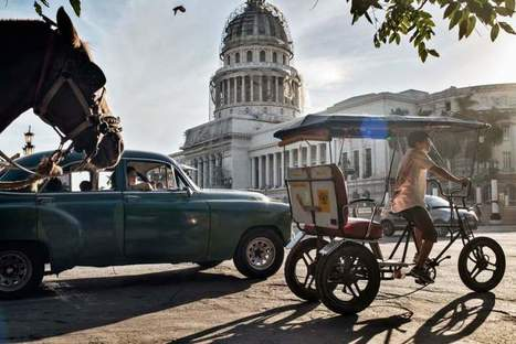 5 Reasons Why an Opened Cuba is Good for Business | Tammie Nemecek Favorites | Scoop.it