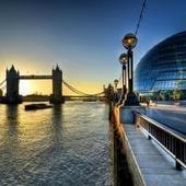 Londra Smart City: dagli open-data al nuovo dominio Internet dot London | Data Manager Online | Social media culture | Scoop.it