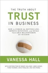 "What to Do When Trust With Your Employees Breaks Down | ""employee engagement enhancement"" 
