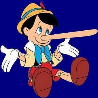 Descubriendo mentiras en tucurrículum | TALENT SELECTION | Scoop.it