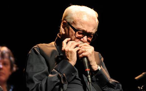 Toots Thielemans fête ses 90 ans avec huit concerts en Belgique | Belgitude | Scoop.it