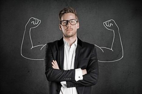 Comment Vous Forger Un Profil d'Expert ? Les (petites) Astuces Simples - La Recette Du Web | Conseils pour entrepreneurs | Scoop.it