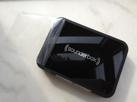[Startup] Prenez le contrôle de la programmation musicale avec Sounderbox - Maddyness | Sowprog | Scoop.it