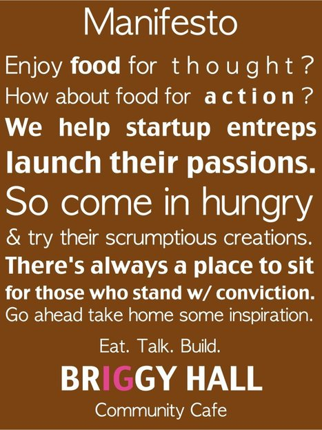 Briggy Hall Startup Fund and StartUp Weekend Manila - LVHelpGro | Yellow Boat Social Entrepreneurism | Scoop.it