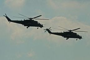 Russland setzt auf stärkere militärische Kooperation mit Ägypten | Telepolis | Donate - Profit | Scoop.it