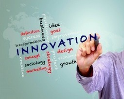 What's your approach to innovation? | Subjective Well Being | Scoop.it