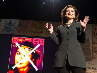 Sherry Turkle: Connected, but alone? | Video on TED.com | Prionomy | Scoop.it