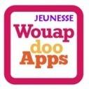 Les Wouap Doo Apps Jeunesse - Imaginove | Imaginove : Actualités du pôle et des adhérents | Scoop.it