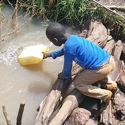 Global Water Shortage: Water Scarcity & The Importance of Water | Yr 7 Geog - Water | Scoop.it