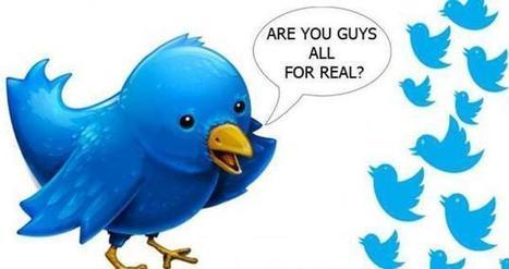 Public Figur Dengan Followers Palsu Terbanyak di Twitter, Siapa Saja? | Media Sosial | Scoop.it
