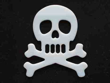 Why Authors and Publishers Shouldn't Stop Piracy | StorySellerPro | take a bath in SOPA | Scoop.it
