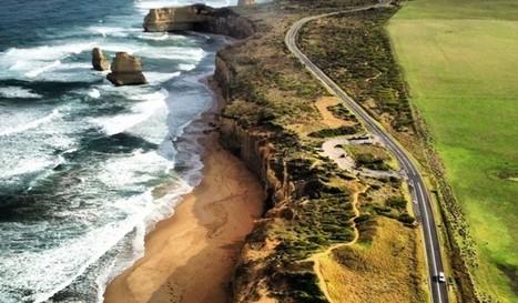 Australia's 10 Greatest Road Trips | Australia Travel Ideas | Scoop.it