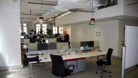 Why Coworking Can Be Better Than Cubicles - Lifehacker Australia   Curated by Elevate Coworking, Phoenix AZ   Scoop.it