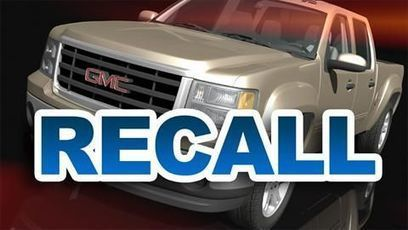 GM recalling thousands of pickup trucks   Concept Cars, and new arrivals   Scoop.it