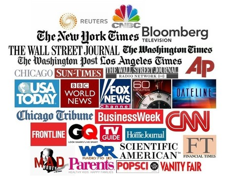 Distribute your press release to 2000 Relevant News Media, Newspapers, Magazines, TV, Radio, online, etc. for $15 - SEOClerks | BRB Publicity | Scoop.it