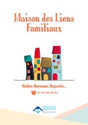 Maison des Liens Familiaux   Famille   Scoop.it