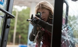 The 5th Wave review – impressive but lacking the Katniss factor | Movies Related | Scoop.it