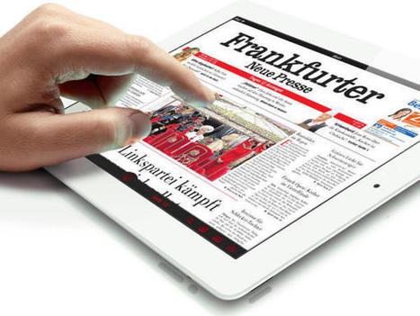 Frankfurter Neue Presse | Marktplatz Schule | Unterricht mit Medien | Scoop.it