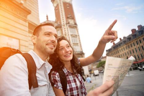 Airbnb rachète la marketplace Trip4real pour faire vivre de nouvelles expériences au voyageur | Médias sociaux et tourisme | Scoop.it