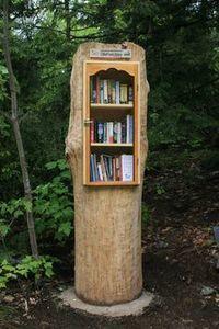 ¿Qué es una Pequeña Biblioteca Libre? Cómo las pequeñas bibliotecas libres están propiciando grandes cambios en sus comunidades | Universo Abierto | educacion-y-ntic | Scoop.it