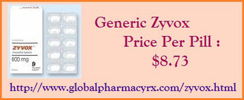 Generic Zyvox Is Anti-Bacterial Drug For Treating Severe Infections | Health | Scoop.it