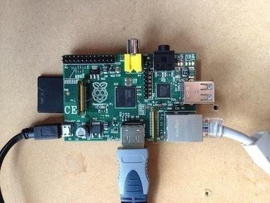 Network boot for Raspberry Pi with U-BOOT   Arduino, Netduino, Rasperry Pi!   Scoop.it