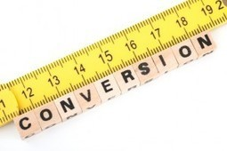 30+ Ideas for Measuring Conversions on a B2B Website | B2B Marketing and PR | Scoop.it