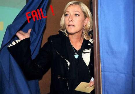 Piratage de marinelepen.com : Analyses et révélations exclusives sur ce qui a été caché | UnderNews | Front National | Scoop.it