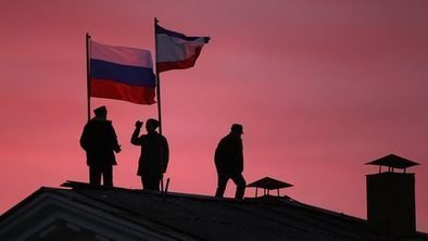 Russia recognises Crimea as nation | AP HUMAN GEOGRAPHY DIGITAL  STUDY: MIKE BUSARELLO | Scoop.it