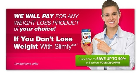 Slimfy Reviews Benefits Facts Side Effects Buy Slimfy | The Slim Fast Diet Plan - 3 Simple Tips to Look Sexy and Fit Without Any Exercises | Scoop.it