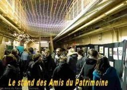 Les actions | Les Amis du Patrimoine Rennais | Scoop.it